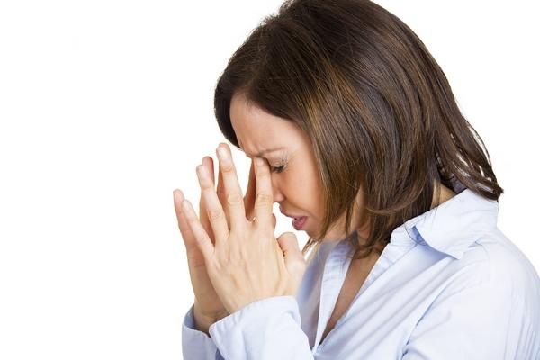 Климактерический синдром: проявления и его лечение