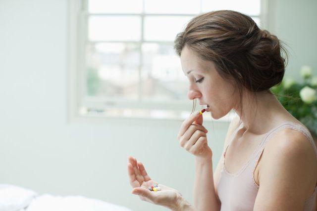 Аллергия на прокладки: симптомы, профилактика и лечение