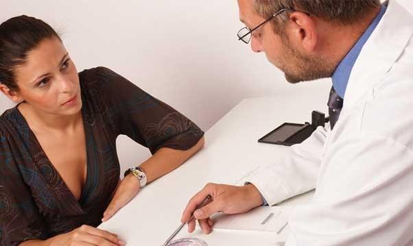 Задержка 2 недели тест отрицательный: возможные патологии