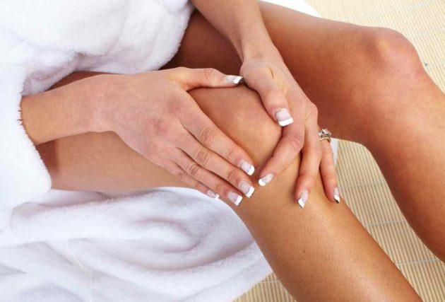 Почему при месячных болят ноги: причины, симптомы, терапия