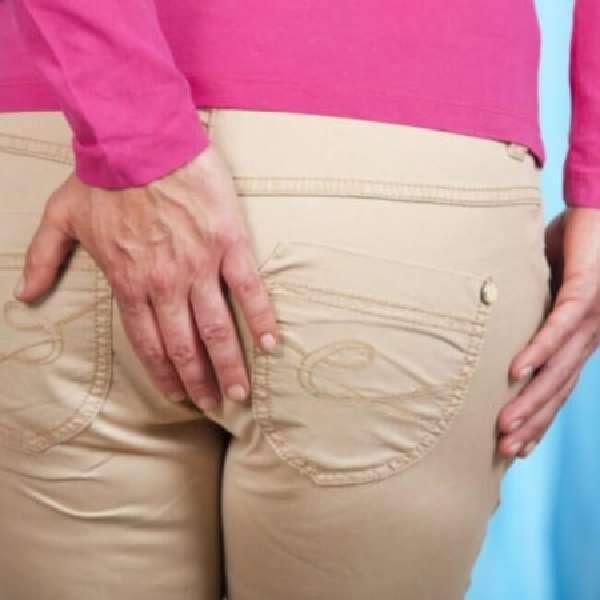 Геморрой перед месячными: причины и симптомы