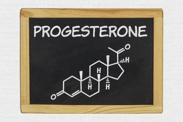 Прогестерон: норма у женщин в разные фазы цикла и при беременности