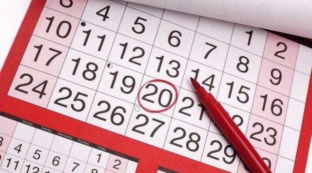 Как рассчитать дату родов по последним месячным: разные методы