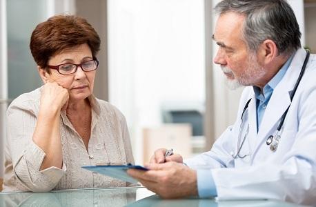 Цистит при климаксе: причины, формы, принципы терапии