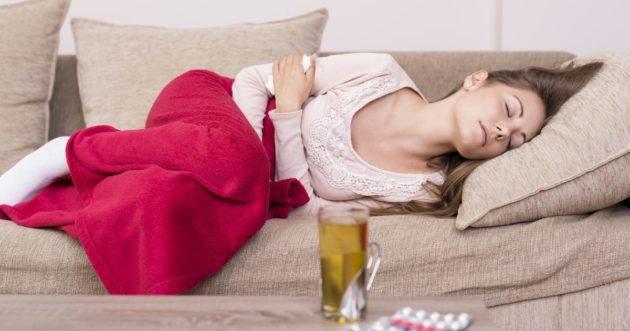 Таблетки от кровотечения при месячных: основные препараты