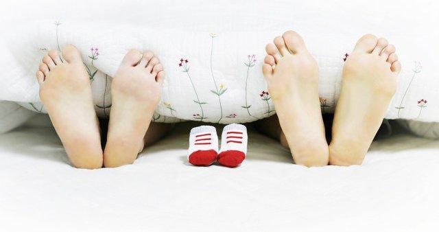 Лучшие позы для зачатия ребенка: советы для желающих забеременеть