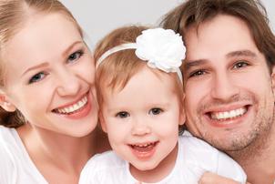 Как с первого раза зачать ребенка: простые советы для будущих родителей