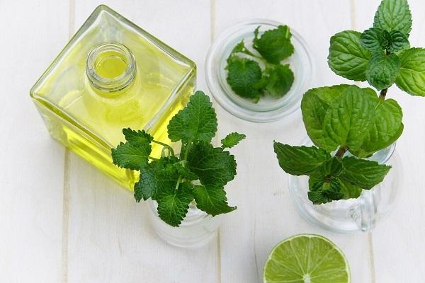 Травы, содержащие женские гормоны: заместительная терпия без лекарств