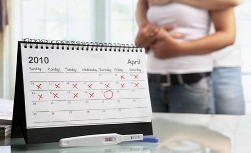 Когда начинаются месячные после родов и о чем стоит беспокоиться