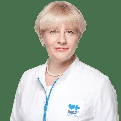 Нарушение менструационного цикла: диагностика, лечение