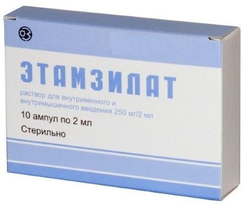 Таблетки останавливающие месячные: показания и противопоказания
