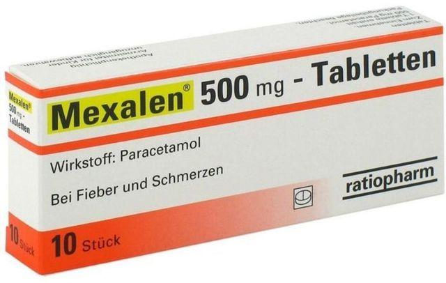 Обезболивающие таблетки при месячных: виды и показания к приему