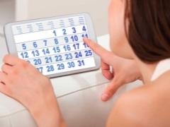 Неблагоприятные дни для зачатия: как определить