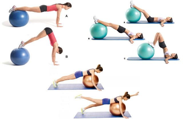 Можно ли заниматься спортом во время месячных: упражнения