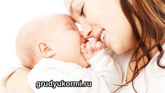 Месячные после родов при грудном вскармливании: особенности, нарушения