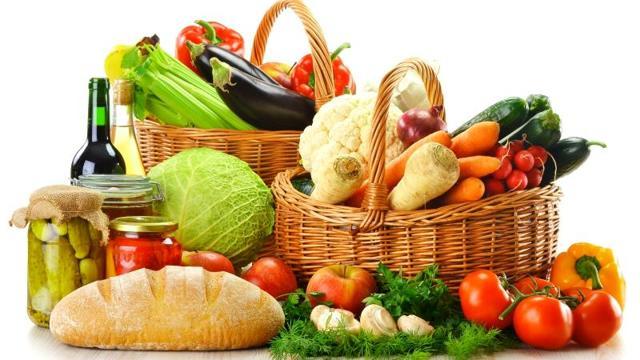 Питание при климаксе: какие продукты можно есть в это время