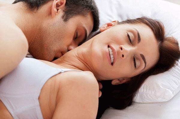 Секс после месячных: можно ли забеременеть и почему