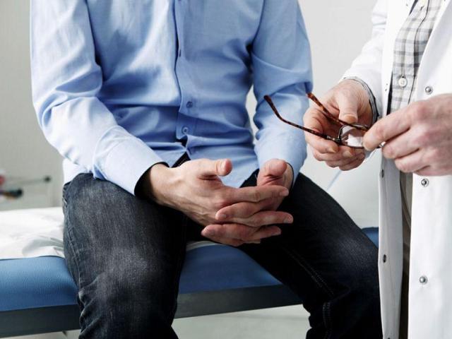 Высокий пролактин у мужчин: причины, симптомы, лечение