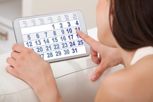 Почему месячные приходят раньше срока: патологии и варианты нормы