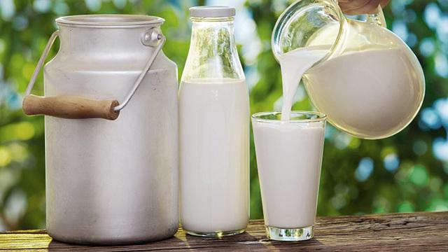 Молоко с йодом для вызывания месячных: эффективность, противопоказания