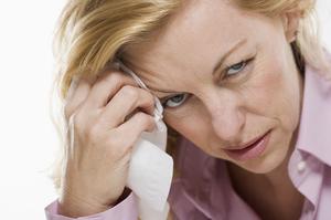 Симптомы климакса у женщин после 45 лет: на что обратить внимание