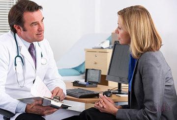 Недостаточность лютеиновой фазы: причины, симптомы, лечение